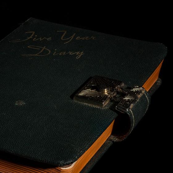 Diary of Dirk Fraser