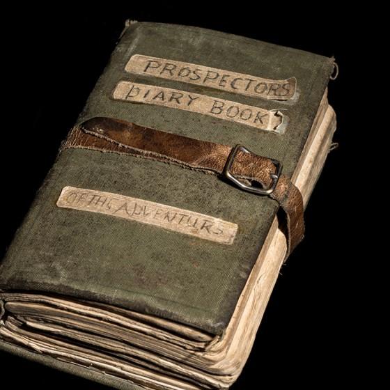 Yukon Joe's diary