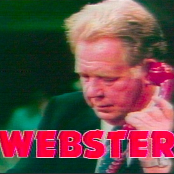 Jack Webster Television Recordings
