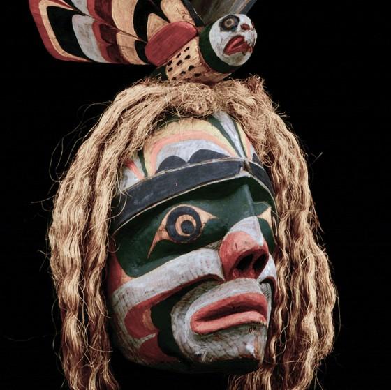 Lawit̕sis mask