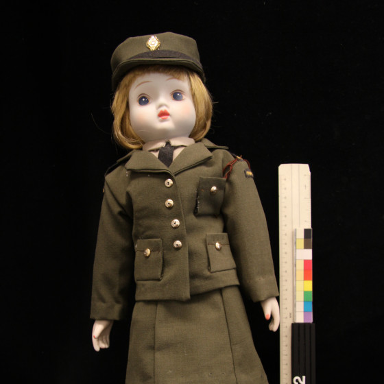 Women's War Service