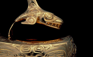 Discover 100 objects of interest from the Royal BC Museum's collection!