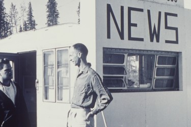 BC Archives news