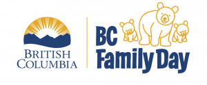 BC Family Day logo