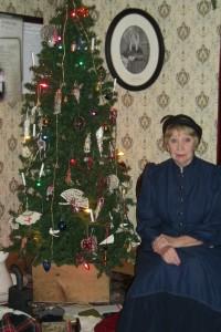 Helmcken Christmas