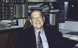 John Bovey