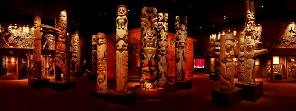 Totem Gallery