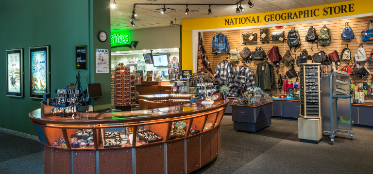 Shop and Eat | Royal BC Museum