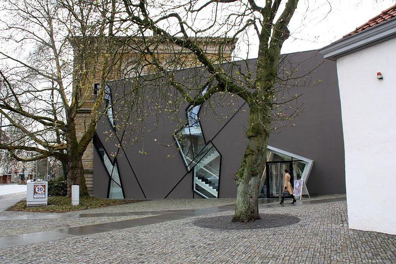 The Felix Nussbaum Haus