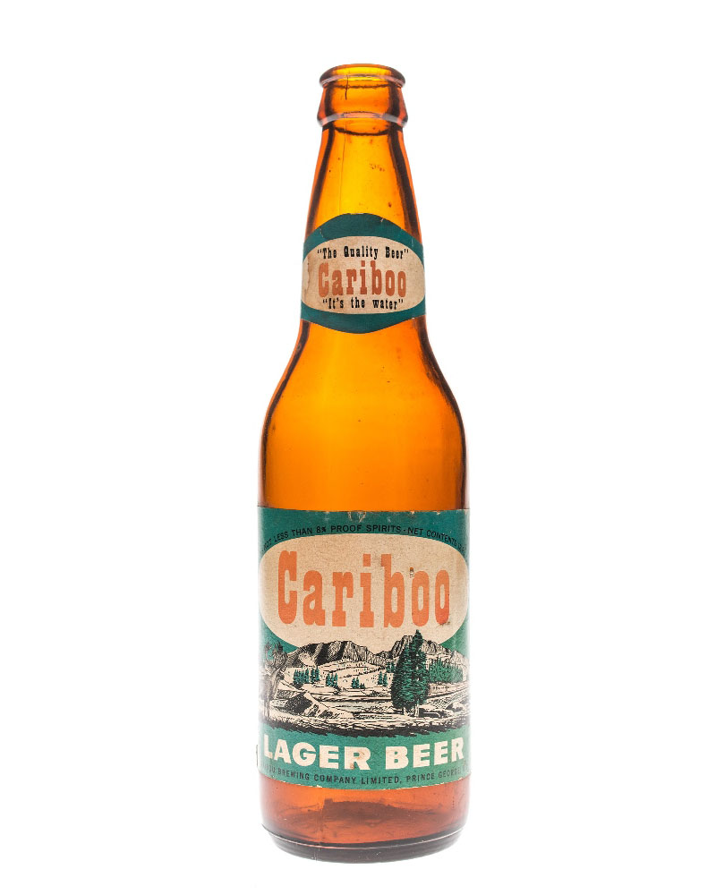 989.23.103 Cariboo Lager