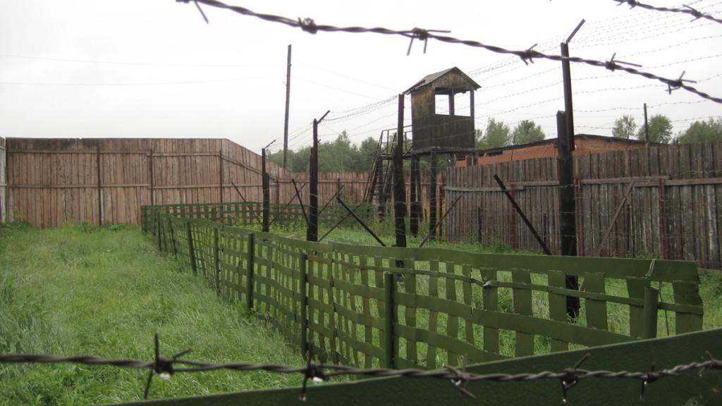 Gulag-Perm-36