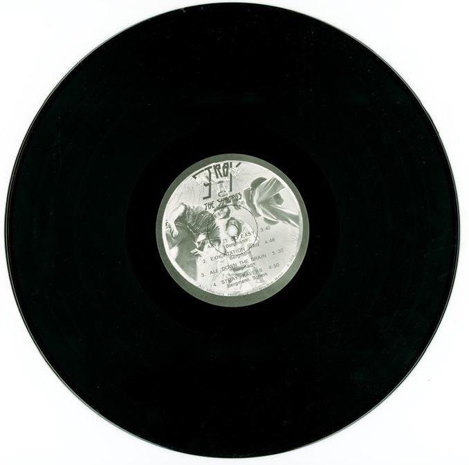 Schmorgs - s/t (Stray Records)