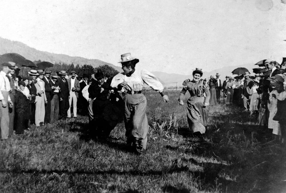 Canada Day Old-Time Penny Carnival | Royal BC Museum and ...